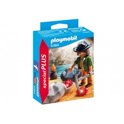 Playmobil Schattenjager