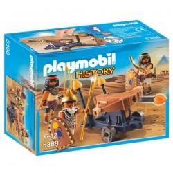 Playmobil Soldaten Van De Farao