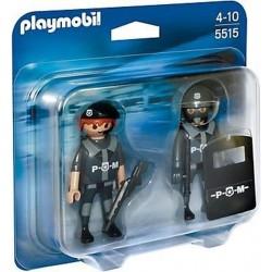 Playmobil Interventie-team