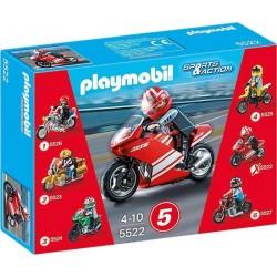 Playmobil Superbike