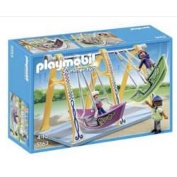 Playmobil Kermis Schommelboot
