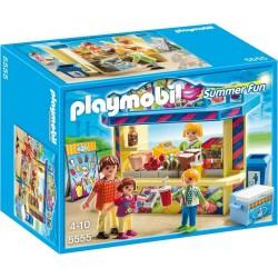 Playmobil Kermis Snoepkraam