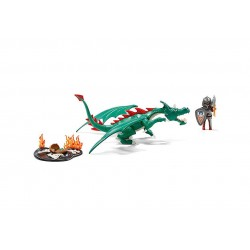 PLAYMOBIL Kasteeldraak