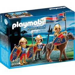 Playmobil Verkenners van de Leeuwenridders