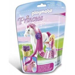 Playmobil Prinses Rosalie met paard om te verzorgen