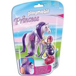 Playmobil Prinses Viola met paard om te verzorgen