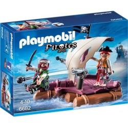 Playmobil Piratenvlot