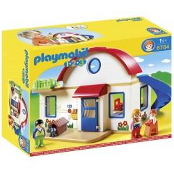Playmobil 123 Woonhuis
