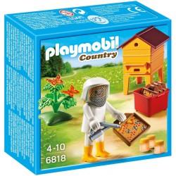 Playmobil Wild Life Imker
