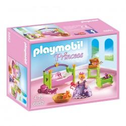 Playmobil Slaapkamer Van De Prinses
