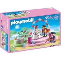 Playmobil Gemaskerd koninklijk paar