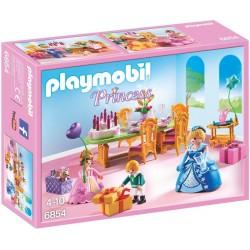 Playmobil Prinselijk verjaardagsfeestje