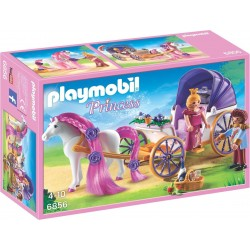 Playmobil Koninklijke koets met paard