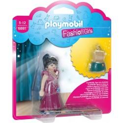 Playmobil City Life: Fashion Girl Party