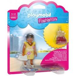 Playmobil Fashion Girl - Zomer