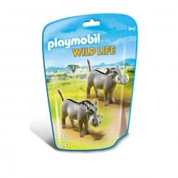 PLAYMOBIL Wrattenzwijnen