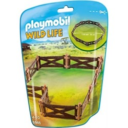 Playmobil Omheining