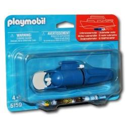 Playmobil Onderwatermotor