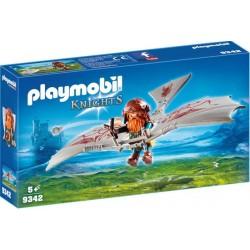 PLAYMOBIL Dwergzweefvlieger
