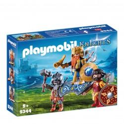 PLAYMOBIL Dwergenkoning