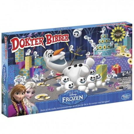 Dokter Bibber Frozen Editie