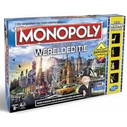 Monoply Wereldeditie