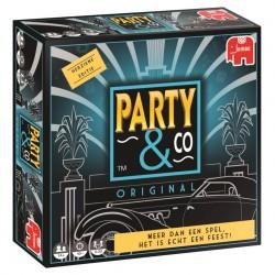 Party en Co