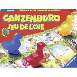Ganzenbord/ Jeu de Loie