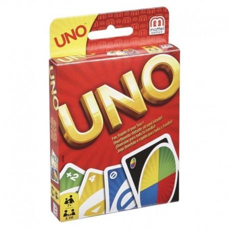 UNO Kaartspellen
