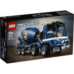 LEGO Technic Betonmixer
