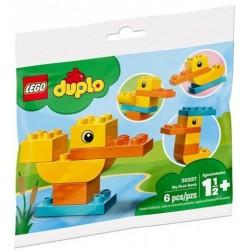 Lego Duplo Mijn eerste Eend