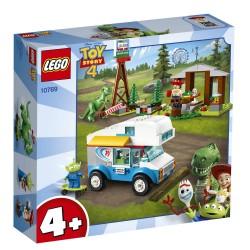 LEGO Toy Story 4 Campervakantie