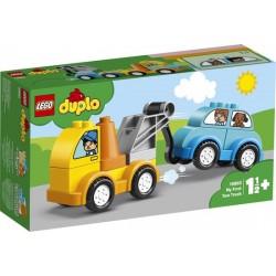 LEGO DUPLO Mijn Eerste Sleepwagen