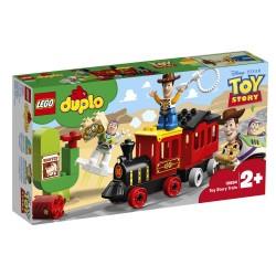 LEGO DUPLO Toy Story Trein
