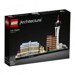 LEGO Architecture Las Vegas