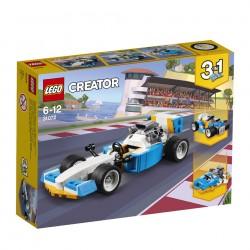 LEGO Creator Extreme Motoren
