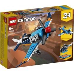 LEGO Creator Propellervliegtuig
