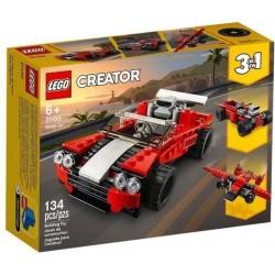 LEGO Creator Sportwagen