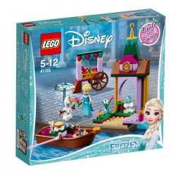 LEGO Disney Frozen Elsa s Marktavontuur