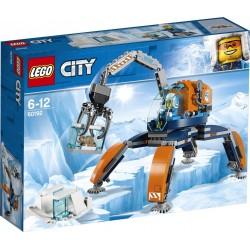 LEGO City Arctic Poolijscrawler