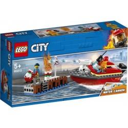 LEGO City Brand aan de Kade