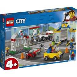 LEGO City Garage Center