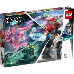 LEGO Hidden Side El Fuego s Stunttruck