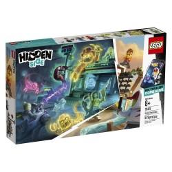 LEGO Hidden Side Aanval op het Garnalententje