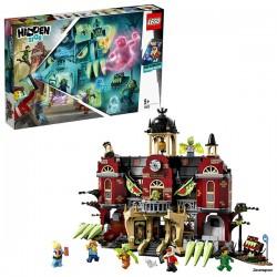 LEGO Hidden Side De Newbury Spookschool
