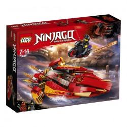 LEGO NINJAGO Katana V11