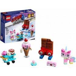 LEGO The Movie 2 De Allerliefste Vrienden van Unikitty!