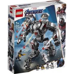 LEGO Marvel Avengers- War Machine Buster