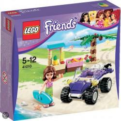LEGO Friends Olivias Strandbuggy
