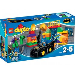 Duplo The Joker Uitdaging